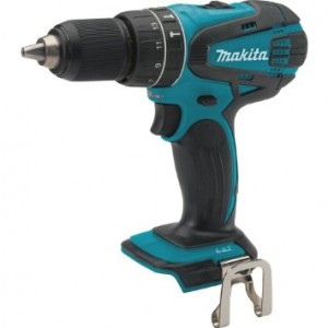 Makita XPH012 18V LXT Lithium-Ion Cordless 12-Inch Hammer Driver-Drill Kit with One Battery