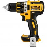 DEWALT DCD790B 20V XR Lithium Ion Brushless Compact Drill Driver