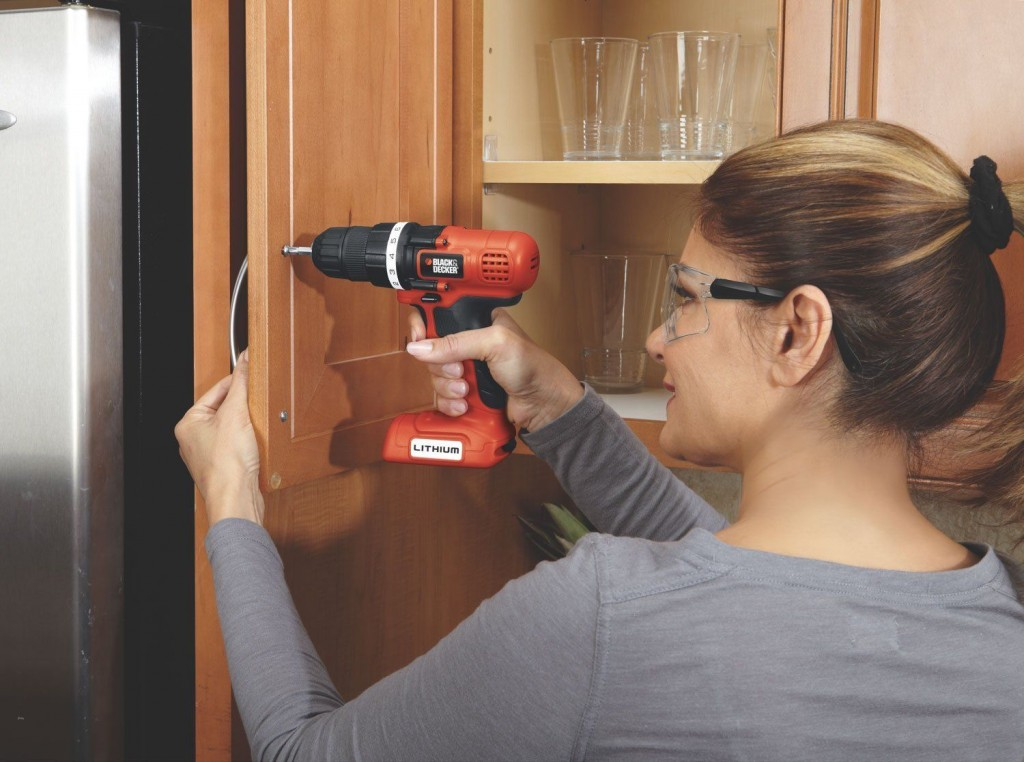 Black & Decker LDX172C 7.2-Volt Lithium-Ion Drill/Driver Review